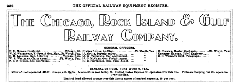 Chicago Railway