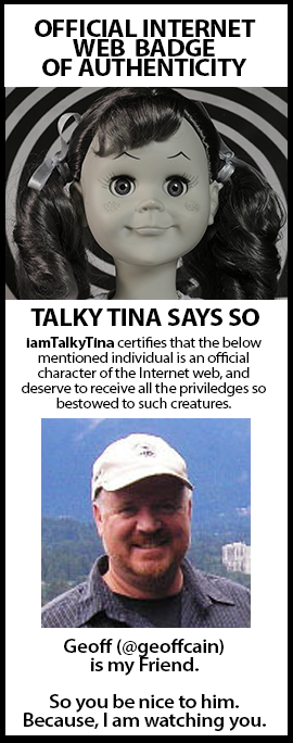 Talky Tina endorses this site!